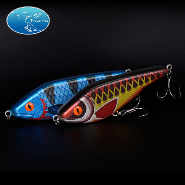 CF-lure – 150mm jerkki