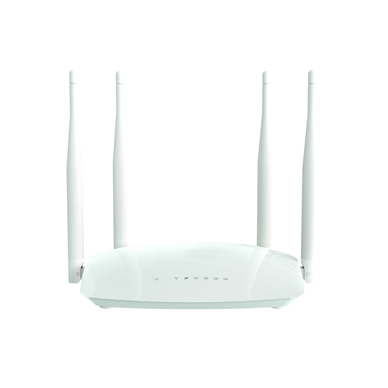 Cioswi WE3426 300Mbps Wifi Router Openwrt 2.4G Wireless Router Access Point Easy Setup Mobile Router 4 Pcs High Gain Antennas
