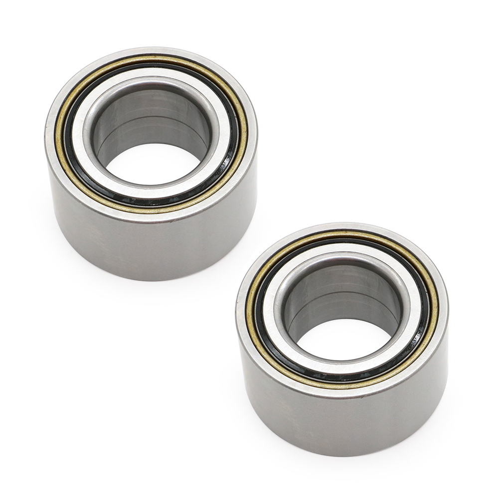 2x Rear Replacement Wheel Bearing All Models FOR HONDA PILOT 2003 2004 2005 2006 2007 2008 / <font><b>ACURA</b></font> <font><b>MDX</b></font> 2001 <font><b>2002</b></font> image