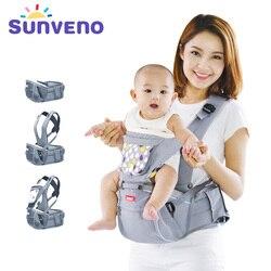 Sunveno novo design infantil criança portador de bebê ergonômico com hipseat para bebê infantil criança crianças 0-36 m