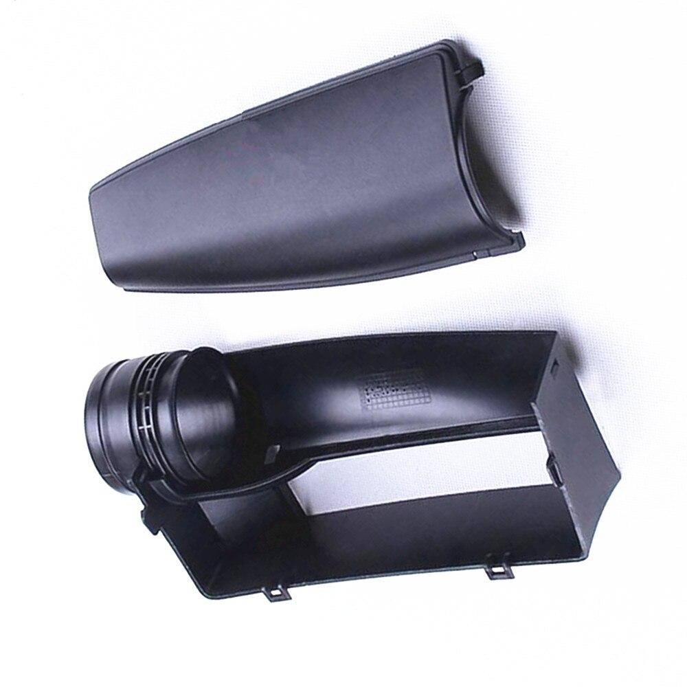 COSTLYSEED Впускной воздуховод задняя крышка для Golf MK5 MK6 Passat B6 B7 CC Scirocco Seat Leon 1K0805962E 1K0805965J