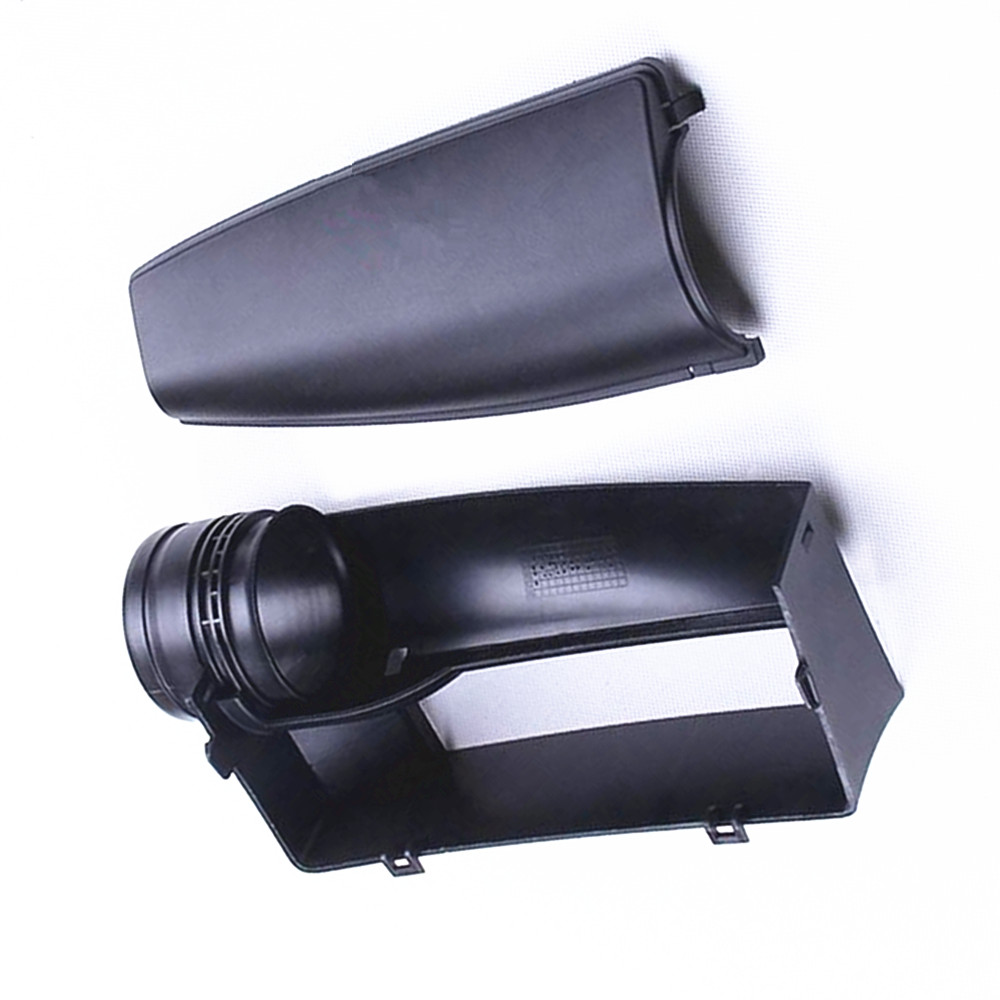 COSTLYSEED Air Intake Duct Rear Cover For Golf MK5 MK6 Passat B6 B7 CC Scirocco Seat Leon 1K0805962E 1K0805965J image