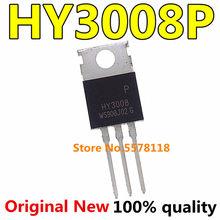 10 sztuk/partia 100% nowy HY3008P HY3008 do 220 Chipset