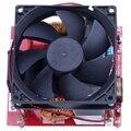 20A ZVS индукционная нагревательная плата Flyback драйвер нагреватель DIY плита + катушка зажигания
