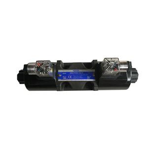 YUCI-YUKEN гидравлический клапан DSG-03-3C60-A240-N1-50 DSG-03-3C60-D24-N1-50 клапан высокого давления