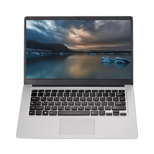 15 15.6 inch Laptop 4GB RAM 64GB ROM for Celeron J3160 Windows 10 pro Computer with Bluetooth 0.3MP Camera 512SSD 256SSD 1TB
