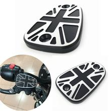 Motorcycle oil cup cover brake fluid cover is used for  Triumphant Bonneville Bobber Speedmaster Thruxton T100 T120