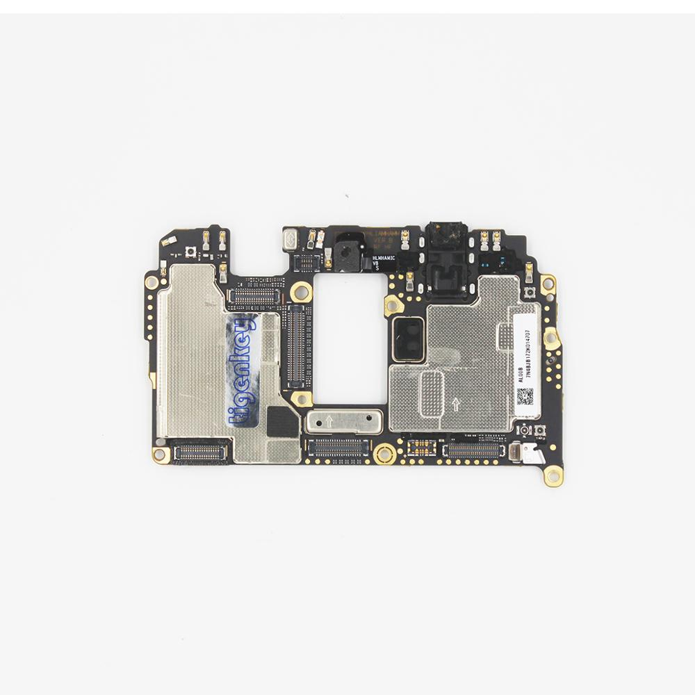 Tigenkey For Huawei Mate 9 Motherboard 4G RAM 64GB ROM Unlocked Work For MHA-L09 Motherboard ONE Simcard Test 100%