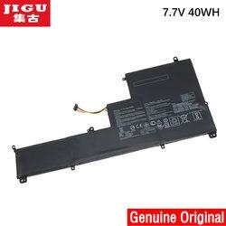 Оригинальная батарея для ноутбука JIGU 7,7 V 40WH 0B200-02210000 C23PqCH C23N1606 для ASUS UX390UA UX390UAK для ZenBook 3 UX390