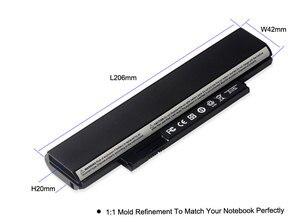 Image 5 - KingSener X121E X130Eแบตเตอรี่สำหรับLenovo ThinkPad E120 E125 E130 E135 E145 E320 E325 E330 E335 L330 45N1058 45N1059 X131E x140E