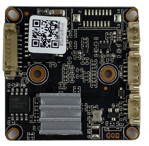 Image 2 - Sony IMX307 + 3516EV200 2304*1296 Macchina Fotografica del IP di Bordo del Modulo H.265 illuminazione Bassa ONVIF CMS XMEYE P2P di Rilevamento del Movimento RTSP