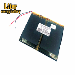 36116135 35115135 large capacity 3.7 V tablet battery 8000 mah each brand tablet universal rechargeable lithium batteries