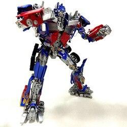Children Toys WJ Transformation Toys Deformation Robot 8606 MPM04 Action Figure Collections