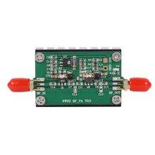 1 Pcs 2-700Mhz 3W Rf Power Verstärker Übertragung Breitband Rf Power Verstärker Kurzwelligen Power Verstärker cheap CN (Herkunft) various RF receiving front ends Nein