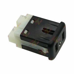 Оригинальный OEM для GM Chevrolet USB порт Интерфейс AUX Jack Apple Car Play 13519224