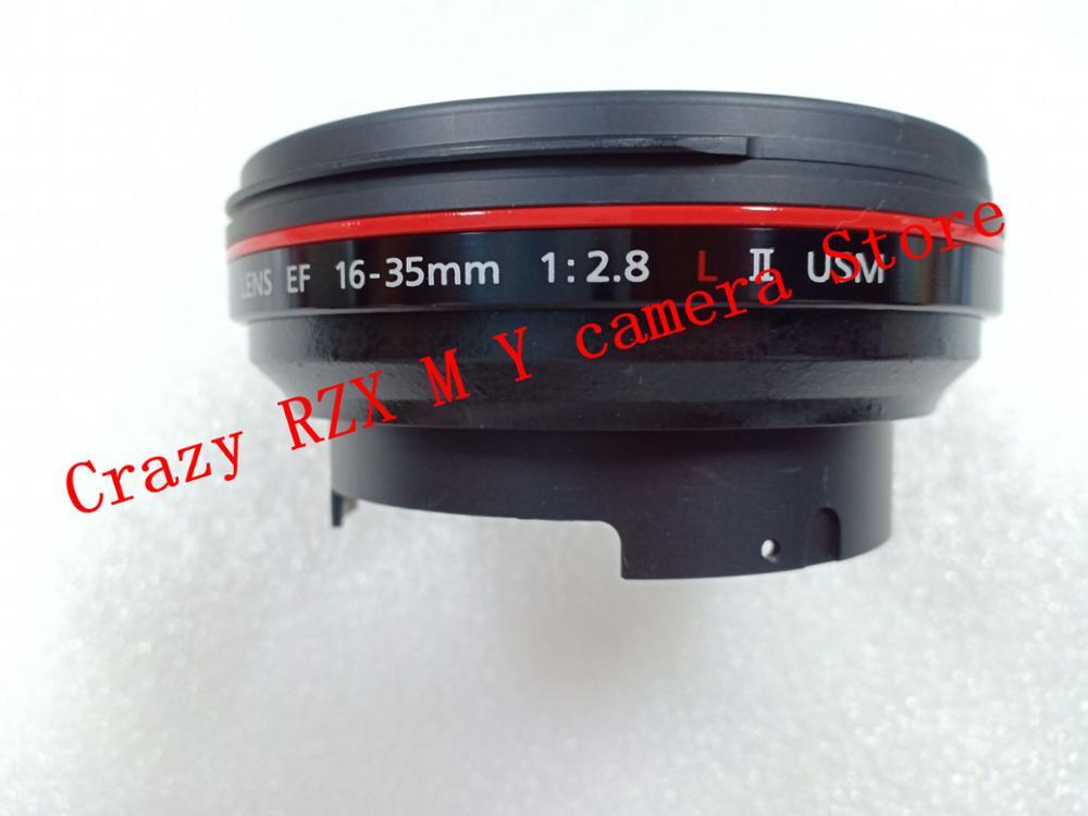 Новое оригинальное кольцо для объектива CANON EF 16-35 мм 16-35 мм 1:2. 8 L II USM