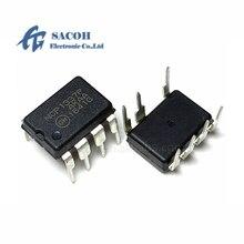 10 шт./лот новый оригинальный NCP1337P NCP1337PG или NCP1337DR2G P1337 или NCP1337 DIP-7 PWM контроллер режима тока