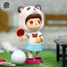 Новая серия игр с животными bobbi коробка сюрприз глухая украшение