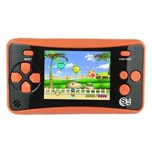 Портативная портативная игровая консоль для детей игровые консоли