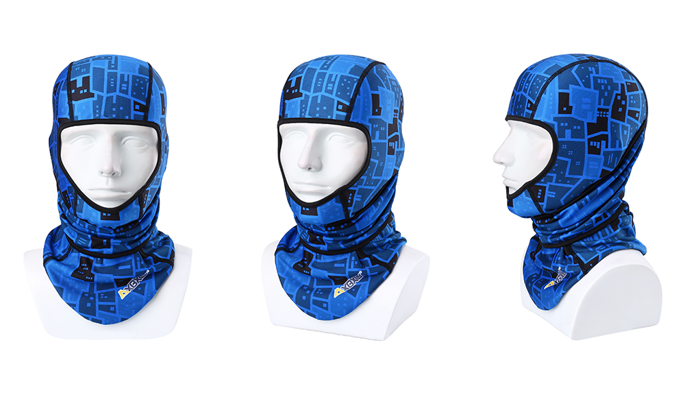 H791782c55cf74996a450708b8000993fO - Winter Polar Fleece Warm Beanies Balaclava Full Face Cap Cold Windproof Snowboard Helmet Liner Head Shield Hat Men Women Fashion