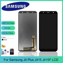 Original 6.0 Display For Samsung Galaxy J4+ 2018 J4 Plus J415 J415F J410 J6 Prime J6 Plus 2018 J610 LCD Display Touch Screen origina for samsung galaxy j4 2018 j4 plus j415 j415f j410 j6 prime j6 plus 2018 j610 lcd display touch screen j4 2018 j400 lcd