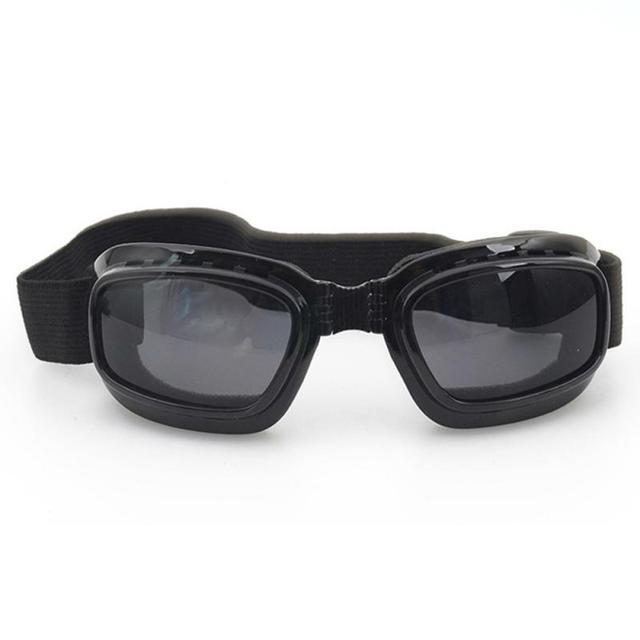 Profissional anti nevoeiro poeira polarizada óculos de ciclismo esportes ao ar livre óculos casuais óculos de proteção da motocicleta acessórios 6