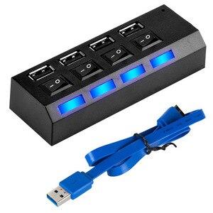 High Speed USB Hub 3.0 Multi U