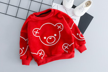 Kids Baby Boys Girls Clothes Set Outfit