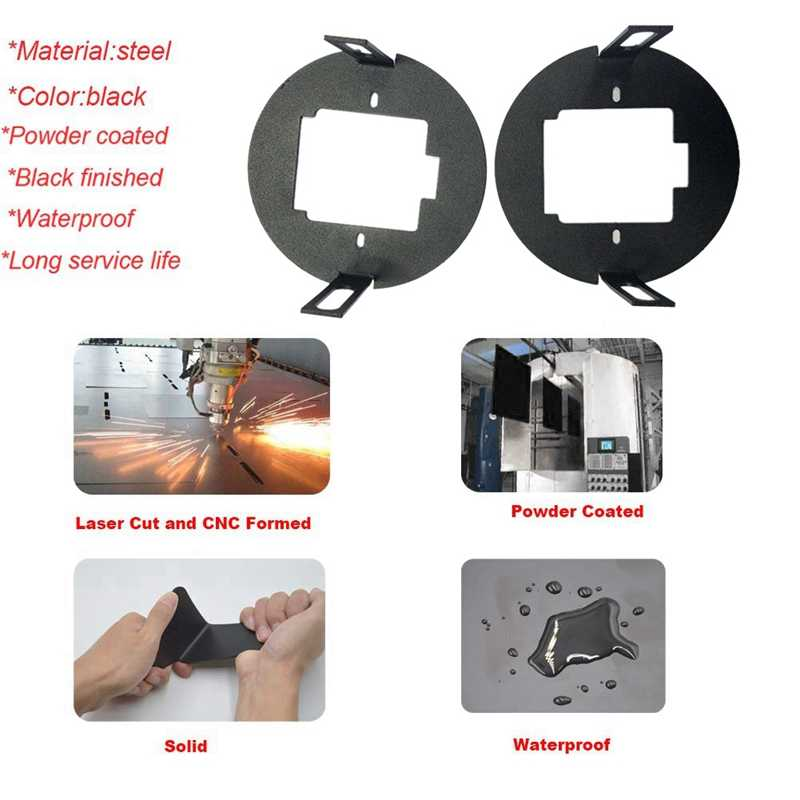 Luz antiniebla frontal-Kit amortiguador oculto Foglamp para Toyota-Tundra 2007-2013/Tacoma 2005-2011 luz antiniebla LED soportes de repuesto