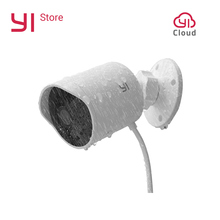 YI Wifi Outdoor Camera 2 4G Wireless Security IP Cam Resolution Waterproof Motion Detection Security Surveillance