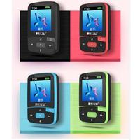 1 Pc/Pack Portable Mini 8GB Bluetooth MP3 Player for Sports & Home