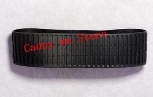 Original NEW Lens Zoom Grip Rubber Ring For Nikon AF-S DX 18-55 mm 18-55mm f/3.5-5.6G VR Repair Part (Gen 3)
