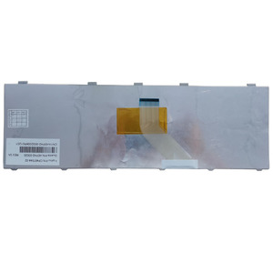 Image 5 - 新ruキーボード富士通lifebook AH530 AH531 NH751 A530 A531ロシアノートパソコンのキーボード