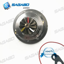 Turbo Cartridge 53039700134 53039880123 KKK K03 Turbo Core 53039880136 Chretien voor Volkswagen Passat B6 1.8 TSI(China)