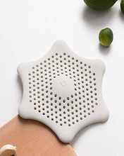 Silicone Kitchen Sink Strainer Drain Drain Cover Hair Trap Hair Catcher Bathroom Shower Sink Stopper Filter for Kitchen Tool