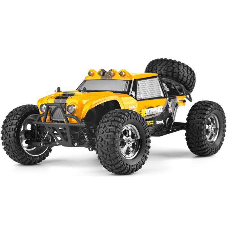 JTY Toys RC Truck 1:12 55km/h Double Speed Remote Control Trucks Off-Road Vehicle 4WD Bigfoot Climbing Truggy Electric Toy Car