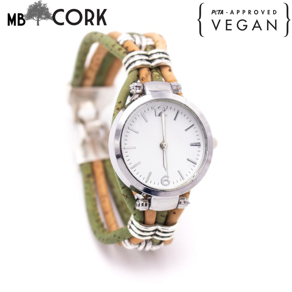 Cork Watch For Women WA-123