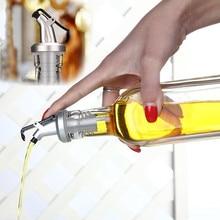 Распылитель оливкового масла, диспенсер для ликера, разливные бутылки для вина, кухонные инструменты для дома, семьи, дома, Новое поступление