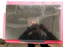 Nova marca original para dell inspiron 15 7577 7587 portátil escudo um caso capa de tela lcd capa superior preto rótulo vermelho 0x42wr