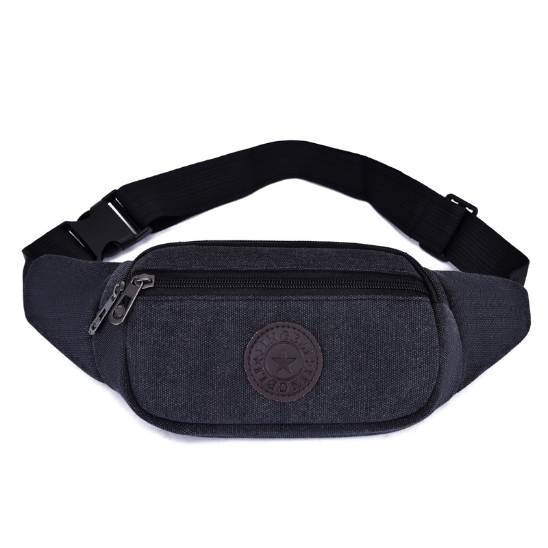 NEW Waist Bag Handbags Motorcycle Leg Bag Bolsas Feminina Waist Pack Hip Bag Waist Bags Belt Wallet LXFZQ Men's Belt Fanny Pack