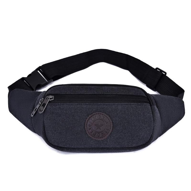 NEW Waist Bag Handbags Motorcycle Leg Bag Bolsas Feminina Waist Pack Hip Bag Waist Bags Belt Wallet LXFZQ Men's Belt Fanny Pack