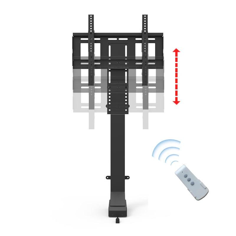 altura do elevador suporte vertical motorizado com controle telefone 03