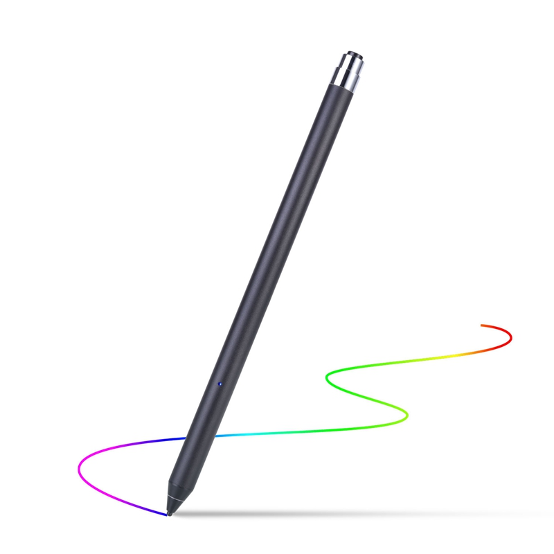 Stylus Pen For Apple IPad Pro 11 12.9 10.5 9.7 Capacitive Rechargeable Pen Active Stylus Press Pen Smart Capacitance Pencil For