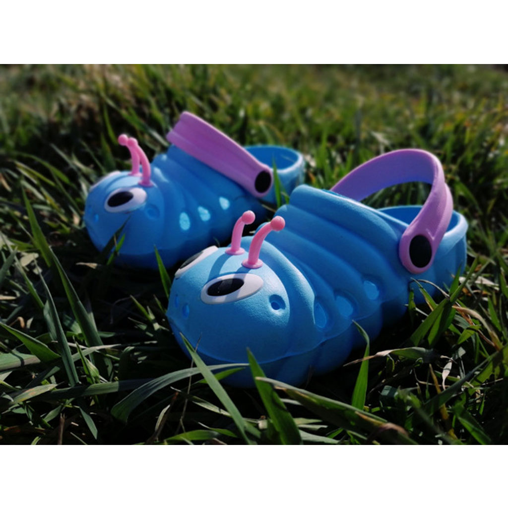 Children's Cute Animals Slippers