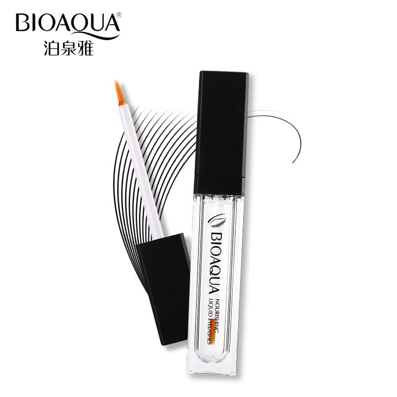 BIOAQUA Powerful Lengthening Thicker Norishing Treatment Eye Lash Essence Nutritious Growth Liquid Eyelashes Serum 3