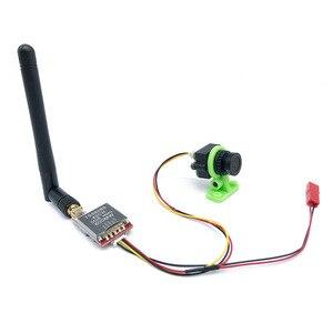 Image 4 - TS5823S 200mw TS5828S 600mw 5.8 グラム 40Ch fpvオーディオビデオマイクロ送信ミニfpv quadcopterドローン