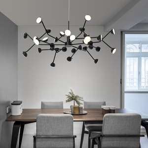 Nordic Chandelier Lighting for