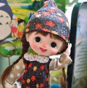 Image 4 - Sto doll 3.0 laugh dolls  OB doll head DIY Ob 11 doll head