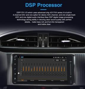 Image 4 - MEKEDE 4G LTE 4G+64G Android 10.0 Car DVD GPS Navigation for SsangYong Korando Actyon 2014 2015 Car Radio Stereo Wifi 4G DVR