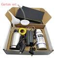 Набор для полировки автомобильных фар, ремонтный набор для ремонта автомобильных фар, стакан для жидкости для распыления
